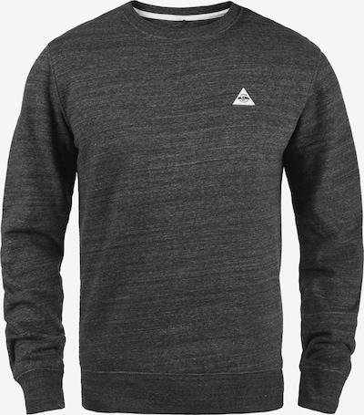 BLEND Sweatshirt 'Henry' in graumeliert, Produktansicht