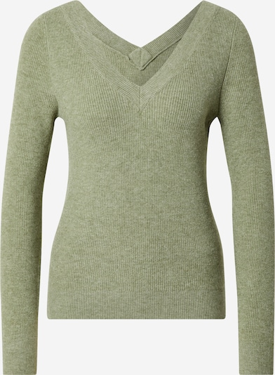 ONLY Pullover 'ATIA' in oliv, Produktansicht