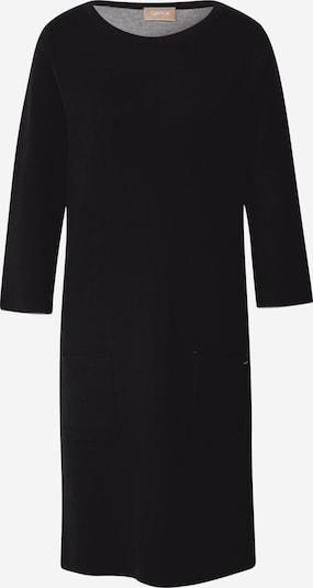 Cartoon Obleka | črna barva, Prikaz izdelka