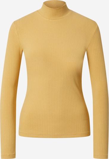 EDITED Shirt 'Manon' in de kleur Mosterd, Productweergave
