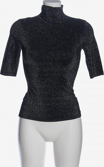 Gianfranco Ferré Rollkragenshirt in S in schwarz, Produktansicht