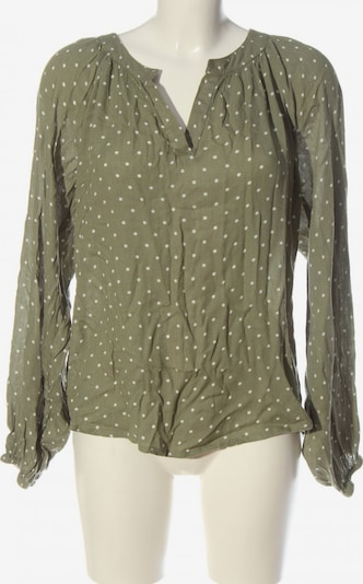 SIENNA Blouse & Tunic in S in Khaki / White, Item view