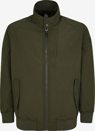 s.Oliver Red Label Big&Tall Jacke in khaki, Produktansicht