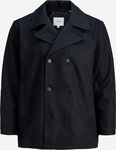 tengerészkék Jack & Jones Plus Átmeneti kabátok, Termék nézet