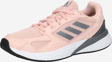 ADIDAS PERFORMANCE Running Shoes 'Response' in Pink