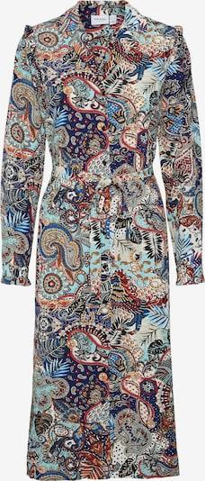 Vero Moda Aware Shirt Dress 'Sarai' in Navy / Mixed colors, Item view