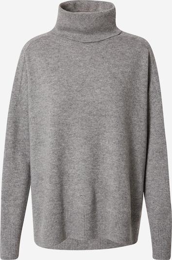 Whistles Pullover in graumeliert, Produktansicht