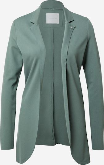 Rich & Royal Blazers in de kleur Groen gemêleerd, Productweergave