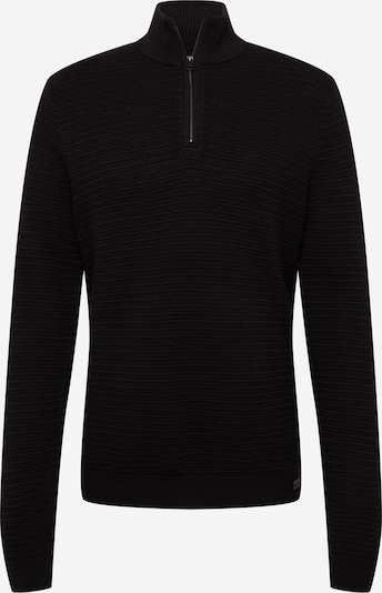 HOLLISTER Trui in de kleur Zwart, Productweergave