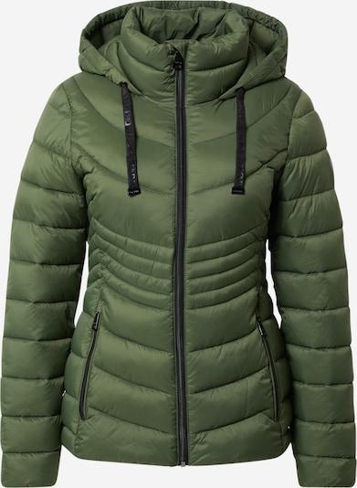 DKNY Veste d'hiver en olive, Vue avec produit