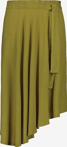 SAMOON Seelik, värv roheline