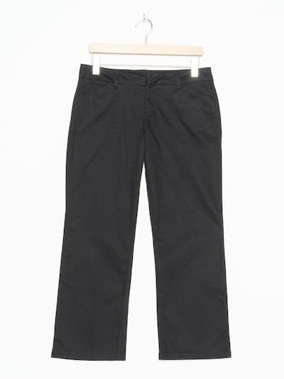 DICKIES Chinos in XL/27 in schwarz, Produktansicht