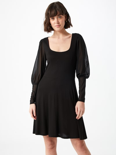 Suknelė 'Sharon' iš ONLY , spalva - juoda, Modelio vaizdas