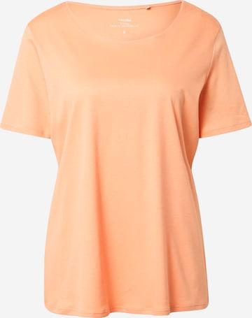 CALIDA Shirt in Orange