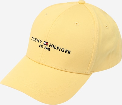 TOMMY HILFIGER Čiapka - žltá, Produkt