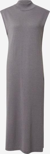 Karo Kauer Kleid 'Holly' in anthrazit, Produktansicht