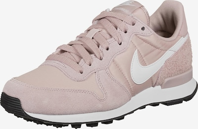 Nike Sportswear Sneakers low 'Internationalist' in Dusky pink / Nature white, Item view