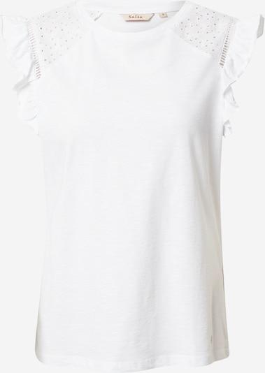 Salsa Top w kolorze białym, Podgląd produktu