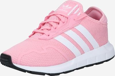 ADIDAS ORIGINALS Sneaker 'Swift Run' in rosa / weiß, Produktansicht