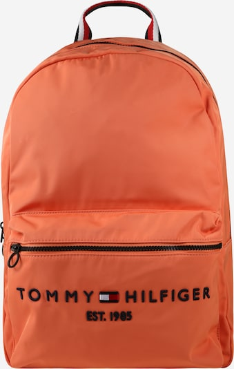 TOMMY HILFIGER Mochila en naranja claro, Vista del producto