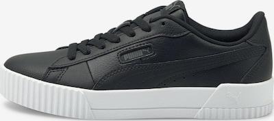 PUMA Sneaker 'Carina Crew' in schwarz, Produktansicht