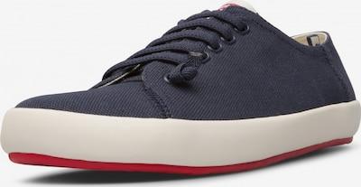 CAMPER Sneaker ' Peu Rambla Vulcanizado ' in dunkelblau, Produktansicht