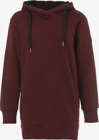 Lakeville Mountain Sweatshirt in Brown