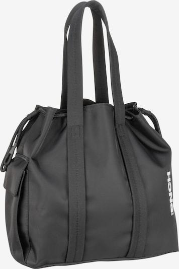 BREE Beuteltasche 'Neo' in schwarz / weiß, Produktansicht