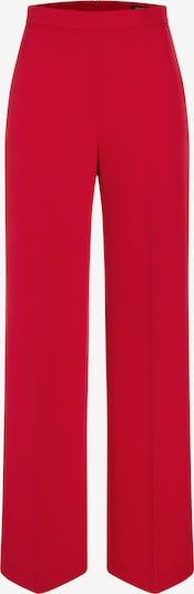 Ana Alcazar Pantalon 'Daskane' in de kleur Rood, Productweergave