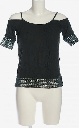 Pigalle Schlupf-Bluse in XS in schwarz, Produktansicht