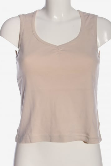 s.Oliver Cropped Top in M in nude, Produktansicht