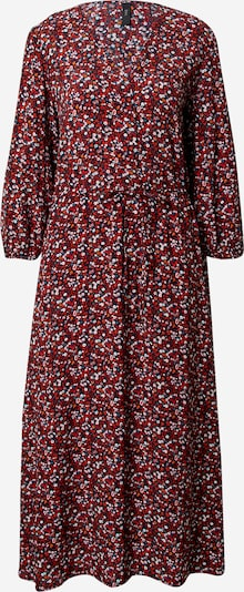 Y.A.S (Tall) Kleid 'VICKY' in blau / dunkelblau / rot / weiß, Produktansicht
