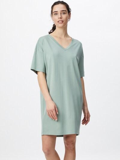 Rochie DRYKORN pe verde mentă, Vizualizare model