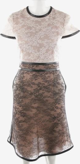 VALENTINO Kleid in S in puder, Produktansicht