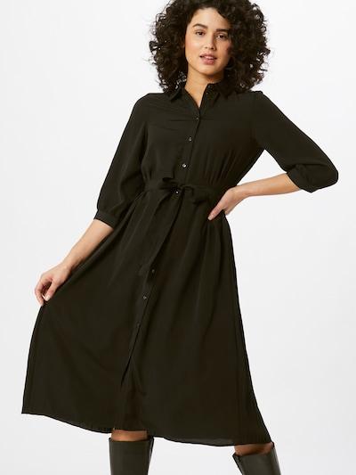 VERO MODA Kleid 'Cara' in schwarz, Modelansicht