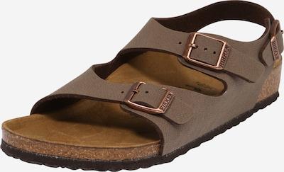 BIRKENSTOCK Otvorená obuv 'Roma' - hnedá, Produkt