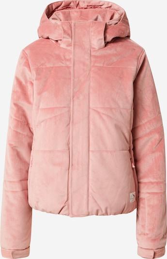 PROTEST Sportjacke 'DIVA' in rosa, Produktansicht