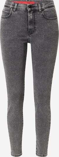HUGO Jeans 'Charlie' i mörkgrå, Produktvy