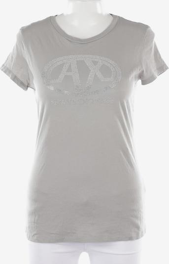 ARMANI EXCHANGE Shirt in L in dunkelgrün, Produktansicht