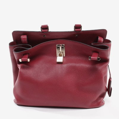 VALENTINO Bag in One size in Dark red, Item view