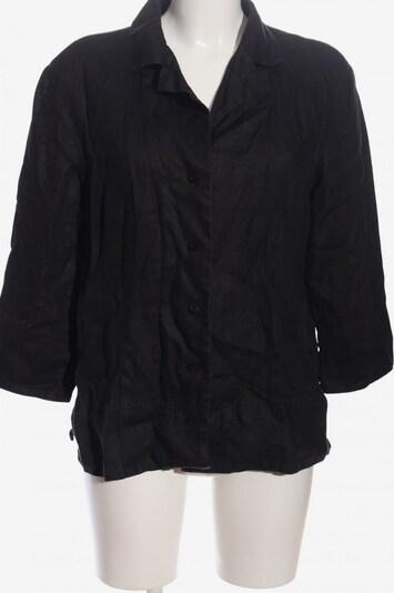 JOY Hemd-Bluse in XXL in schwarz, Produktansicht