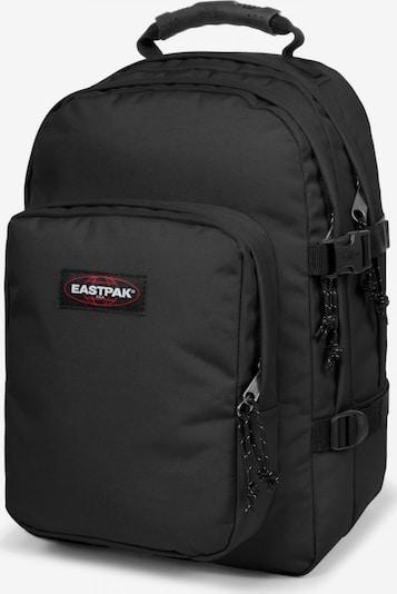 EASTPAK Rucksack 'PROVIDER' in schwarz, Produktansicht