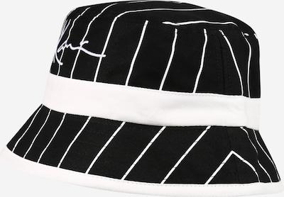 Cappello Karl Kani di colore nero / bianco, Visualizzazione prodotti