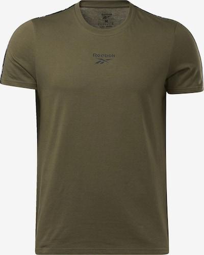 REEBOK T-Shirt in grün, Produktansicht