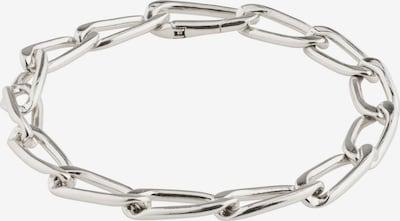 Pilgrim Armband 'Precious' in silber, Produktansicht
