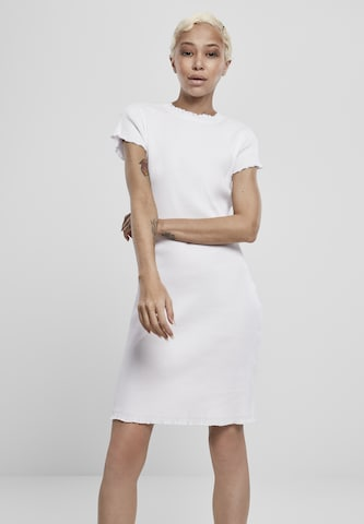 balta Urban Classics Suknelė