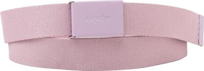 LEVI'S Belt in Dusky pink, Item view