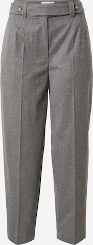 IVY & OAK Viikidega püksid, värv hall