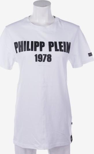 Philipp Plein Shirt in L in weiß, Produktansicht