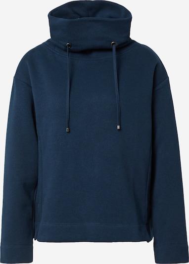 Cartoon Sweatshirt in dunkelblau, Produktansicht